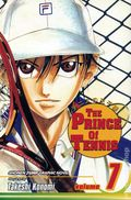 Prince of Tennis GN (2004-2011 Digest) 7-1ST