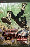 Battle Angel Alita Last Order TPB (2003-2014 Viz Digest) 5-REP