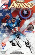 New Avengers History of the Exchange Activity Book (2010 AAFES) 0