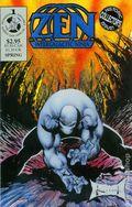 Zen Intergalactic Ninja Earth Day Annual (1993) 1