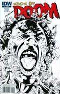 Edge of Doom (2010 IDW) 1B