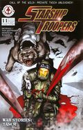 Starship Troopers (2007 Markosia) 11
