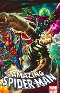 Amazing Spider-Man (1998 2nd Series) 645B