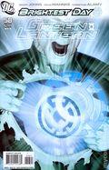 Green Lantern (2005 3rd Series) 58B