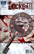 Locke and Key (2010 4th Series) Keys to the Kingdom 2B