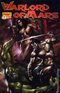 Warlord of Mars (2010 Dynamite) 1D