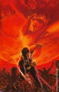 Warlord of Mars (2010 Dynamite) 1E