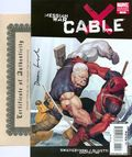 Cable (2008 2nd Series) 13B.DF.SIGNED
