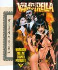 Vampirella Monthly (1997) 1DDF.SIGNED