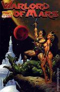Warlord of Mars (2010 Dynamite) 1C