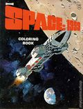 Space 1999 Coloring and Activity Book SC (1975) C-1881