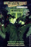 Green Hornet Chronicles HC (2010 Moonstone) Limited Edition 1A-1ST