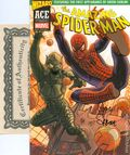 Amazing Spider-Man (1963 1st Series) Wizard Ace Edition 14DFSIGNED