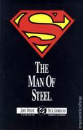 Man of Steel TPB (1987) 1-1ST