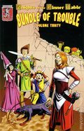 Knights of the Dinner Table Bundle of Trouble TPB (1998- Kenzer) 30-1ST