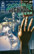 Zombie Highway Back in Blue (2007) 1