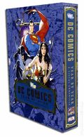 DC Comics Year by Year HC (2010 DK) A Visual Chronicle 1st Edition 1-1ST