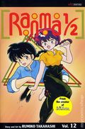 Ranma 1/2 TPB (2003-2006) Action Edition 12-REP