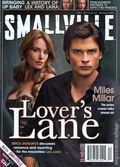 Smallville Magazine (2004) 19N