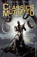 Classics Mutilated PB (2010 Novel) 1-1ST