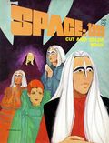 Space 1999 Coloring and Activity Book SC (1975) C-2484