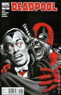Deadpool (2008 2nd Series) 28B