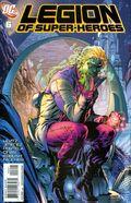 Legion of Super-Heroes (2010 6th Series) 6B