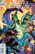 Justice League of America (2006 2nd Series) 50C