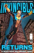 Invincible Returns (2010 Image) 1E