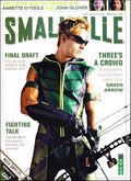 Smallville Magazine (2004) 18P