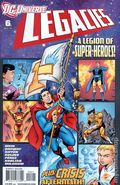 DC Universe Legacies (2010) 6B