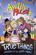 Amelia Rules TPB (2009-2012 Simon and Schuster Edition) 6-1ST