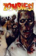 Zombies Feast TPB (2007 IDW) 1-1ST