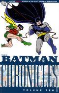 Batman Chronicles TPB (2005-2013 DC) 10-1ST