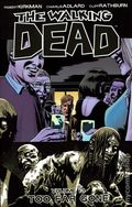 Walking Dead TPB (2004-2019 Image) 13-1ST