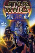 Star Wars Shadows of the Empire HC (1996 Bantam Novel) 1A-1ST