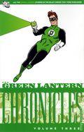 Green Lantern Chronicles TPB (2009-2012 DC) 3-1ST