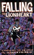 Falling for Lionheart GN (2010 IDW) 1-1ST