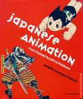 Japanese Animation HC (2010 Flammarion) From Painted Scrolls to Pokemon 1-1ST
