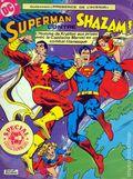 Superman vs. Shazam (1978) DC Treasury Edition C-58FRENCH