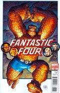 Fantastic Four (1998 3rd Series) 584C