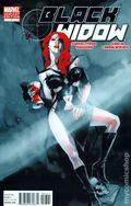 Black Widow (2010 5th Series) 7B