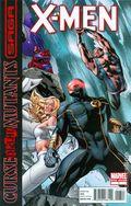 X-Men Curse of the Mutants Saga (2010) 1