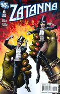 Zatanna (2010 2nd Series) 6B