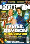 Doctor Who (1979-Present Marvel UK) Magazine 389U