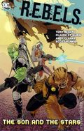 REBELS The Son and the Stars TPB (2010 DC) 1-1ST