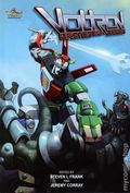 Voltron United and Drawn HC (2010 Moonstone) 1-1ST