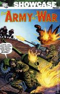 Showcase Presents Our Army at War TPB (2010 DC) 1-1ST