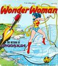 Wonder Woman Power Records (1975) 2303