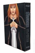 Sword The Complete Collection HC (2010 Deluxe Edition) 1A-1ST